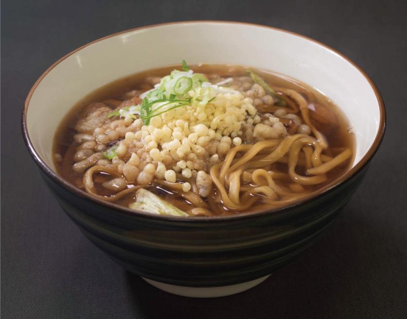 tsu-yu-yakisoba