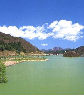 虹の湖公園2
