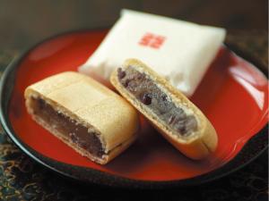 松葉堂まつむら菓子店