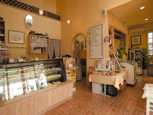 リスボン菓子店